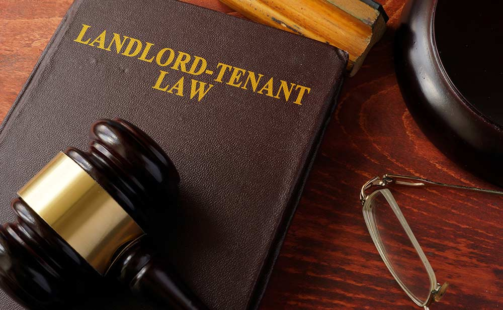 A History of UK Landlord and Tenant Law