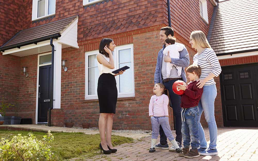 Are You Taking Advantage Of Affordable Home Ownership Schemes?