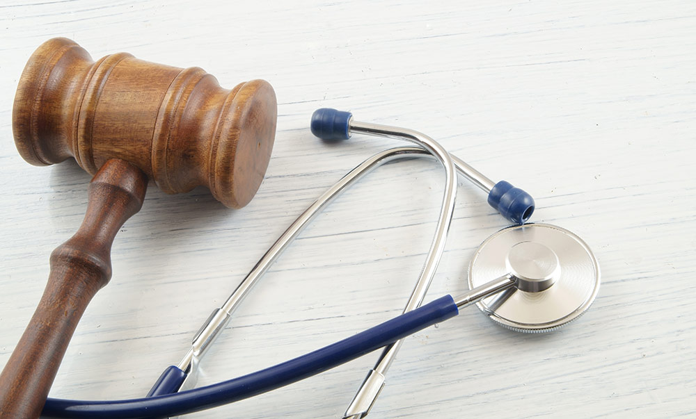 Claiming for Medical Negligence