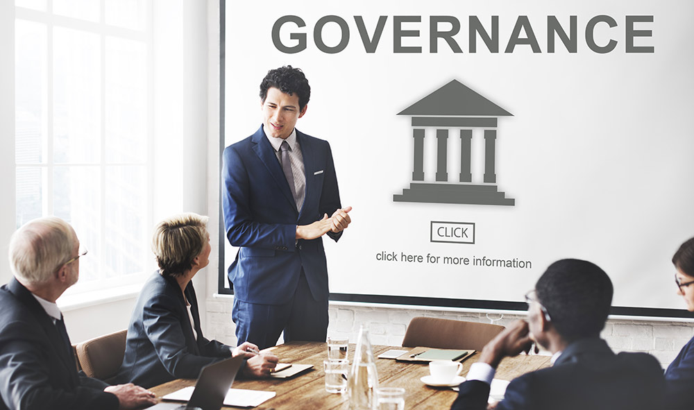 Complying with the UK Corporate Governance Code