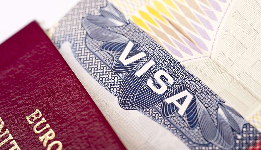 How to Get a UK Work Visa