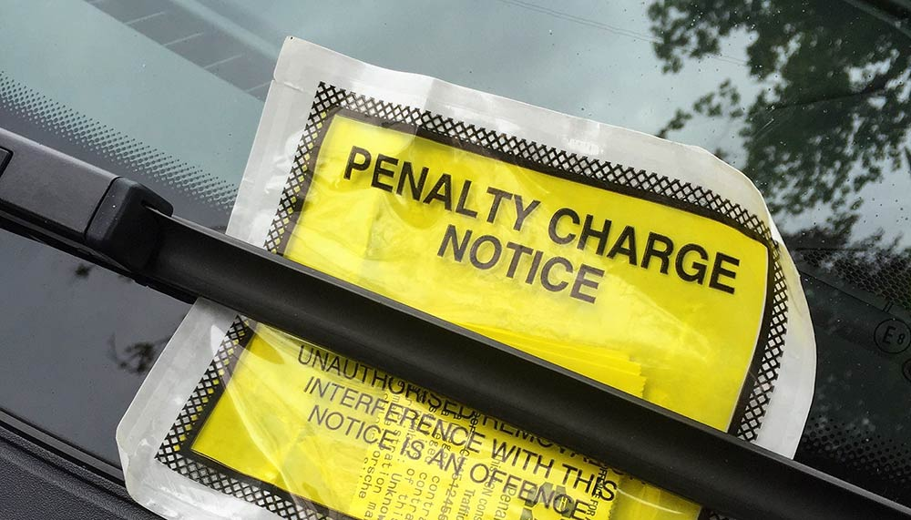 How to Appeal a Penalty Charge Notice (Parking Fine)
