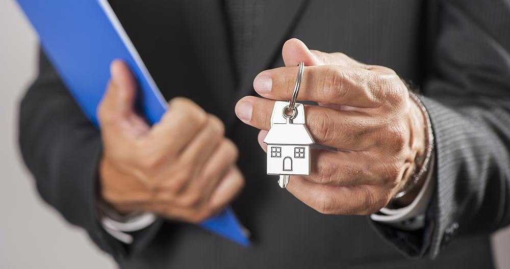 The Legal Process When Buying a Home