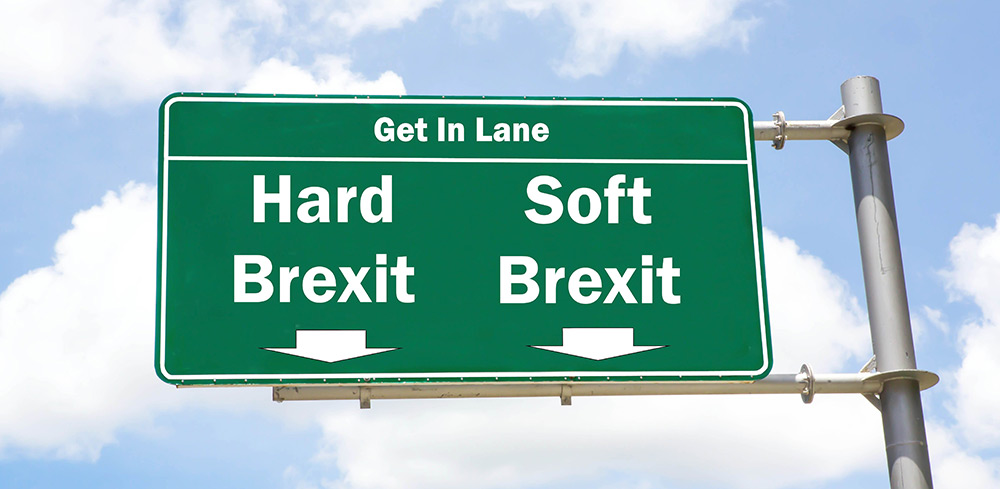 Will Brexit Be Too 'Hard' For Britain To Handle?